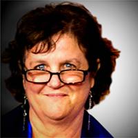 Helene Martin